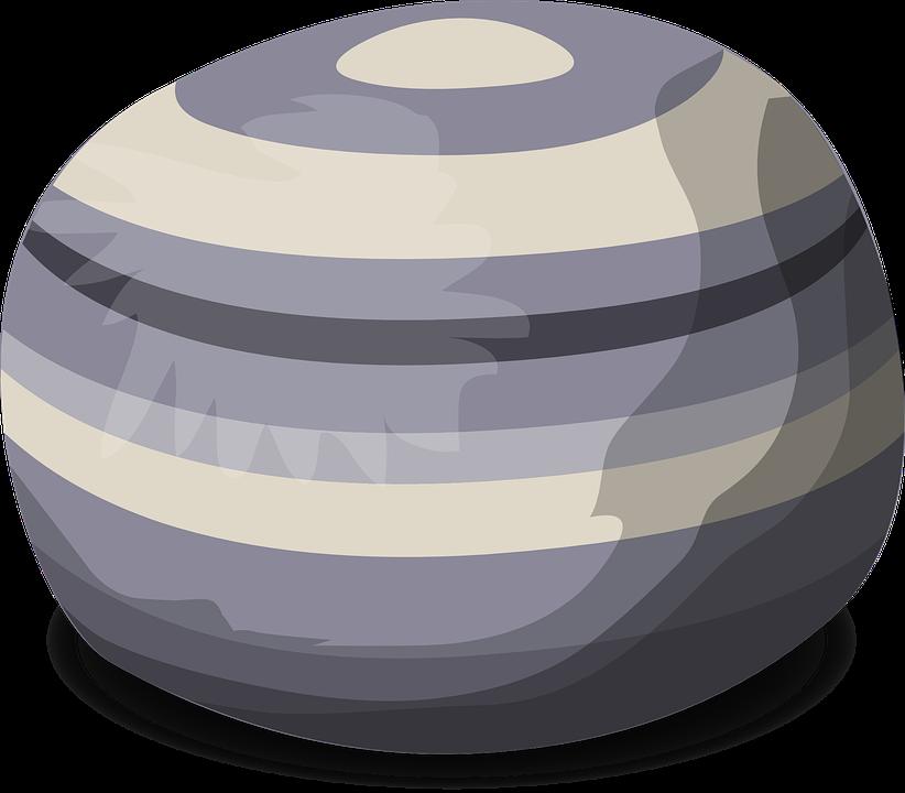 šedý vak