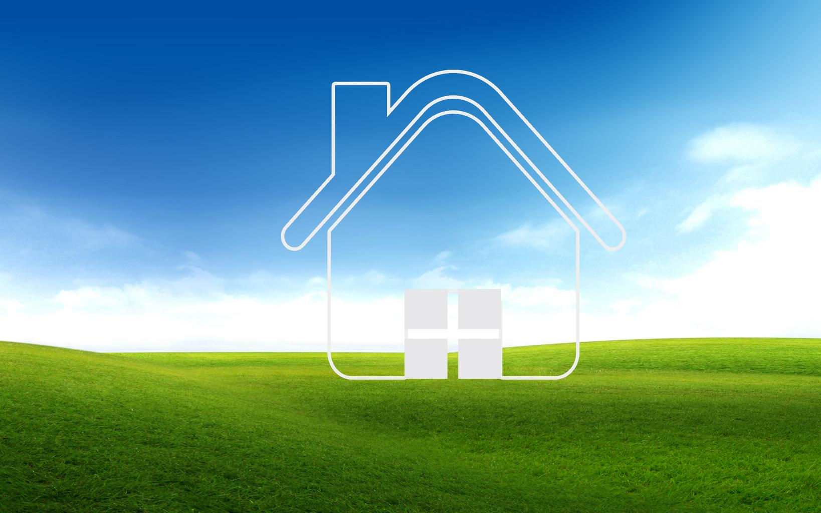 house_concept_with_landscape